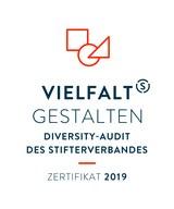 Logo Diversity Audit Zertifikat 2019 200x240mm CMYK 300dpi