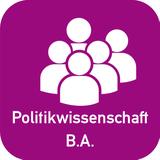 Jahrgangsgruppe Politikwissenschaft BA Button
