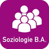 Jahrgangsgruppe Soziologie BA Button