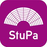 StuPa Button