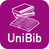 UniBib Button